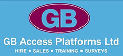 GB Access Platforms Powered Access Hire in Birmingham