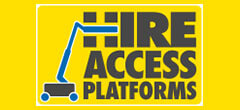 Hire Access Platforms 2