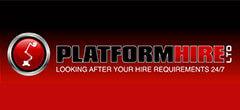 Platform Hire Ltd