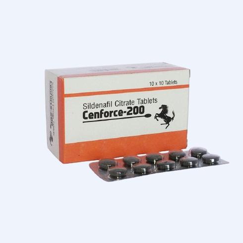 Buy Cenforce 200 Online | Best Ed Solving